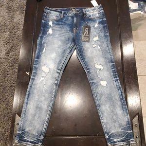 Rock revival Jean's size 32